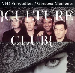 VH1 Storytellers/Greatest Moments