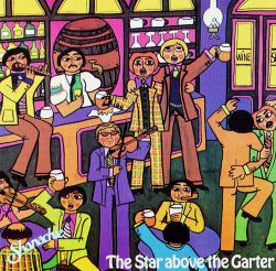 The Star Above the Garter