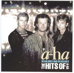 Headlines and Deadline: The Best of A-ha