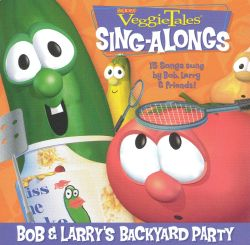 VeggieTales: Bob and Larry's Backyard Party