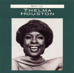 The Best of Thelma Houston [Motown]