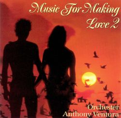 Music for Making Love, Vol. 2