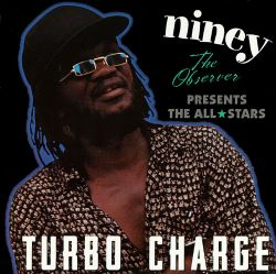 Presents the All Stars: Turbo Charge