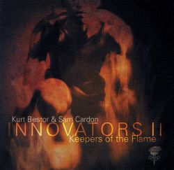 Innovators II: Keepers of the Flame