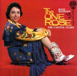 The One Rose: The Capitol Years