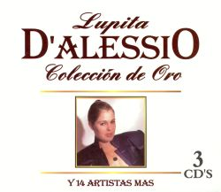 Coleccion de Oro [Box Set]