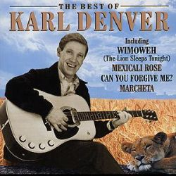 Karl Denver - Marcheta / Joe Sweeney