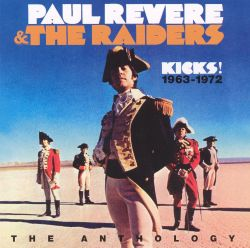 Kicks! The Anthology 1963-1972