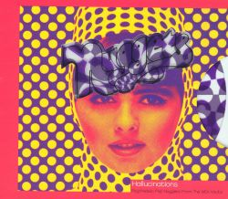 Hallucinations: Psychedelic Pop Nuggets from the WEA Vaults