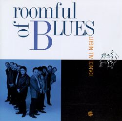 Roomful Of Blues Biography Albums Streaming Links