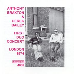 First Duo Concert: London 1974