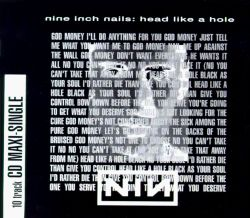 Nine Inch Nails - Head Like a Hole [Clay]