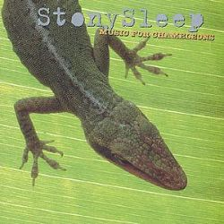Stony Sleep - She Had Me