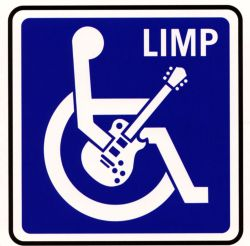 Limp - Guitarded