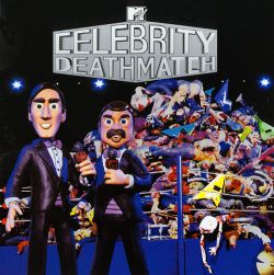 Celebrity Deathmatch Theme - YouTube