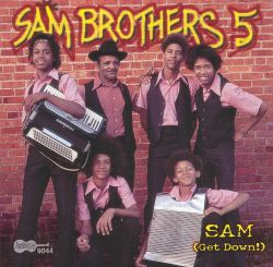 SAM (Get Down!) - Sam Brothers | Songs, Reviews, Credits ...