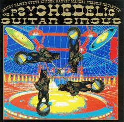 Psychedelic Guitar Circus