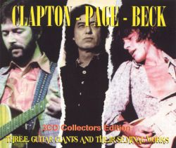 Jeff Beck, Eric Clapton, The Yardbirds - I'm a Man