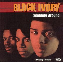 Spinning Around: The Today Sessions