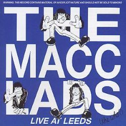 Live at Leeds (the who?)