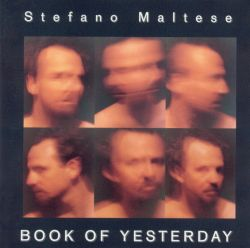 Book of Yesterday
