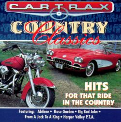car trax country classics various artists songs. Black Bedroom Furniture Sets. Home Design Ideas