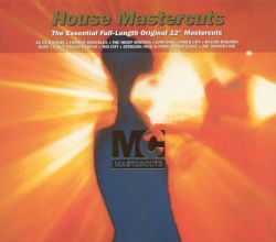 Classic house mastercuts vol 1 various artists songs for Classic house music tracks