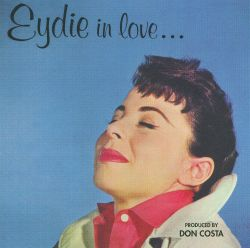 Eydie In Love