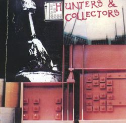 Hunters & Collectors [Liberation Blue]