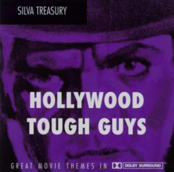 Hollywood Tough Guys