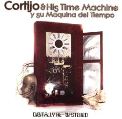 Cortijo & His Time Machine
