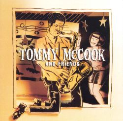 The Authentic Ska Sound of Tommy McCook