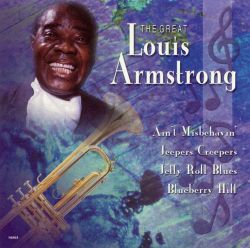 louis armstrong review