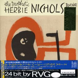 The Prophetic Herbie Nichols, Vol. 2