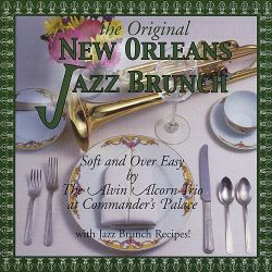 New Orleans Jazz Brunch