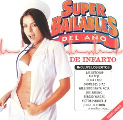 Various - Superbailables!