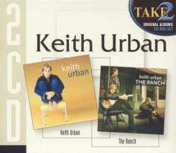 Keith Urban - It's a Love Thing