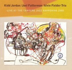 Live at the Tampere Jazz Happening 2000
