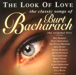 The Look of Love: The Classic Songs of Burt Bacharach