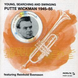Young, Searching and Swinging