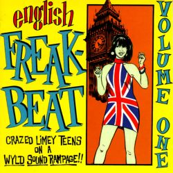 English Freakbeat, Vol. 1