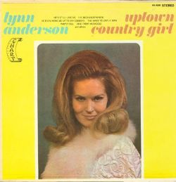 Uptown Country Girl