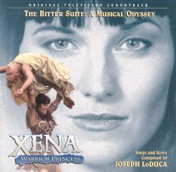 Xena: Warrior Princess - Bitter Suite [Television Soundtrack]