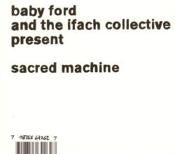 Sacred Machine