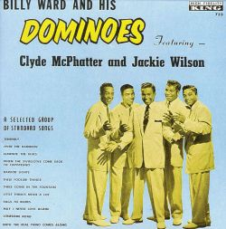Featuring Clyde McPhatter and Jackie Wilson