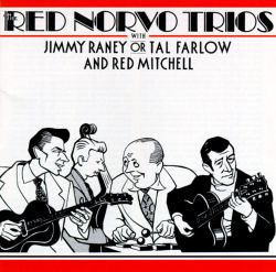 The Red Norvo Trios