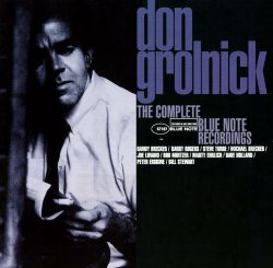 The Complete Blue Note Recordings