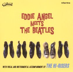 Eddie Angel Meets the Beatles