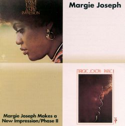 Margie Joseph Makes a New Impression/Phase II [Stax]