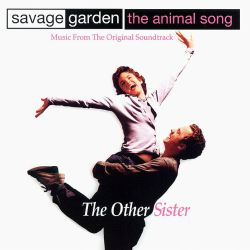 Animal Song Us Cd Savage Garden Songs Reviews